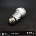 Cargador USB para carro