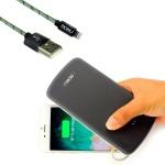 Batería + Cable iPhone