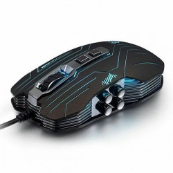 Mouse USB G5 negro
