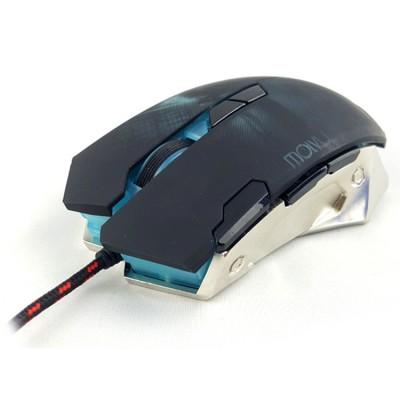 Mouse USB G7 negro
