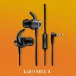 Audífonos Molvu K