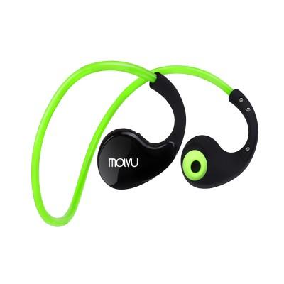 Audífonos Molvu One Verdes