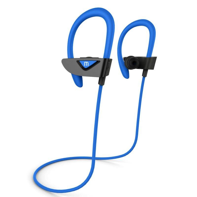 Audífonos Molvu X Azules