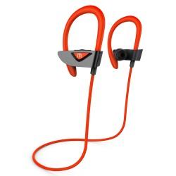 Audífonos Molvu X Rojos