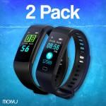 Duo relojes inteligentes T1