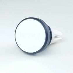 Sujetador magnético AC Blanco