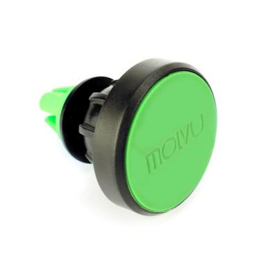 Sujetador magnético AC Verde