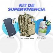 Kit de Supervivencia (6)