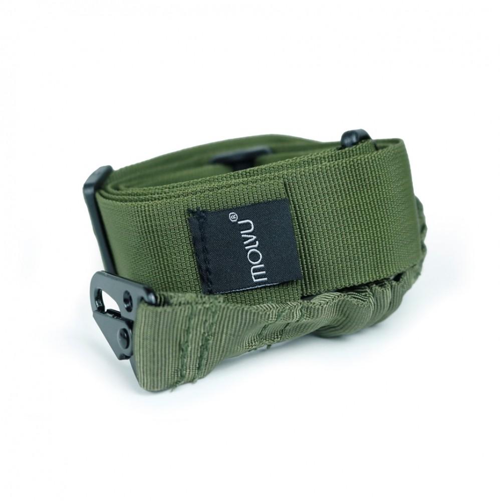 Correa táctica (sling) Verde