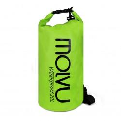 Drybag Verde