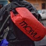 Drybag Rojo