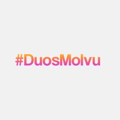#DuosMolvu