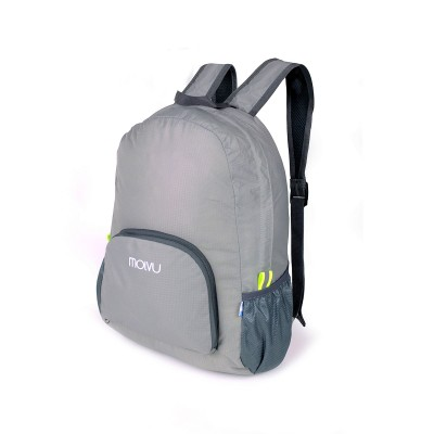Mochila Light 25 Gris