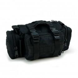 Bolsa táctica M014 Negro