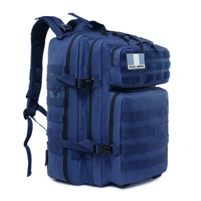Mochila M090 Azul