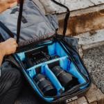 Organizador para mochila Go
