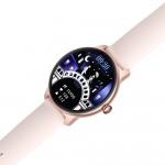 Reloj inteligente F6 Rose Gold