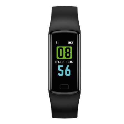 Reloj inteligente T1 Negro
