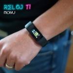 Reloj inteligente T1