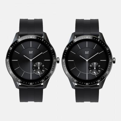 Duo Relojes inteligentes T4