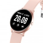 Reloj inteligente T5 Rosado
