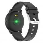 Reloj inteligente T5 Negro