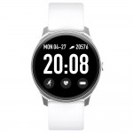 Reloj inteligente T5 Blanco