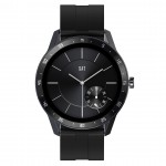 Reloj inteligente T6 Negro
