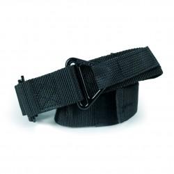 Cinturón táctico (cincho) Negro