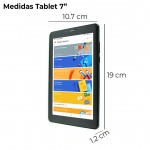 "Tablet PC 7"" 3G X1"