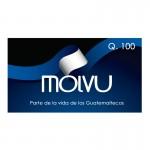 Certificado de Q100